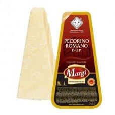 Avių pieno sūris PECORINO ROMANO, 32% rieb., 200 g
