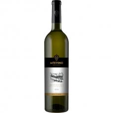 Baltasis sausas vynas Rkatsiteli Mtevino, 750 ml