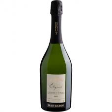 Putojantis vynas Jean Babou Elegance Cremant de Limoux Brut