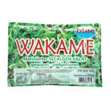 """Jūros žolių salotos su sezamu """"Wakame"""""""