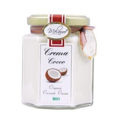 """Kremas """"Melauro"""" kokoso riešutų, 40 g"""