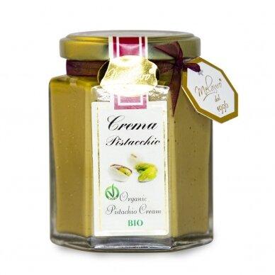 """Kremas """"Melauro"""" pistacijų riešutų, 40 g"""
