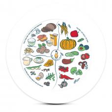 Lėkštė vegetarams