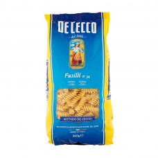 Pasta Fusilli-34