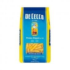 Pasta Penne Rigate-41