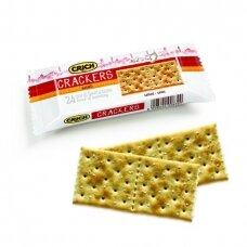 Sausainiai Krekeriai su druska