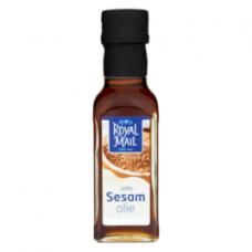 Sezamų aliejus ROYAL MAIL, 125 ml
