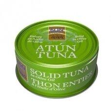 Tuno filė alyvuogių aliejuje